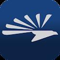 Extraco MobileBank logo