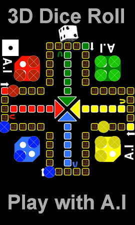 Ludo MultiPlayer HD - Parchis 8.0 screenshot 940184