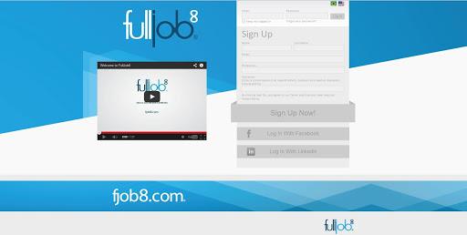 【免費社交App】FullJob8-APP點子
