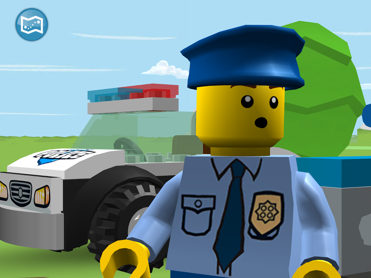 LEGO® Juniors Quest- screenshot