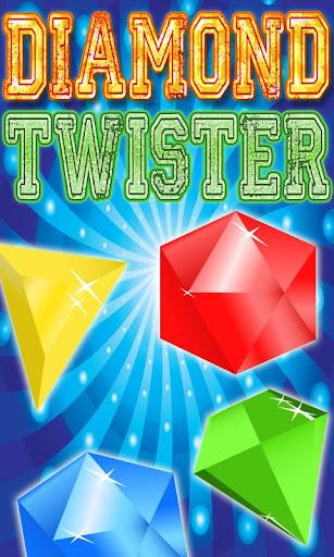 Diamond Twister 2 1.03 Update