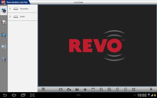 Revo Mobile Lite Pad