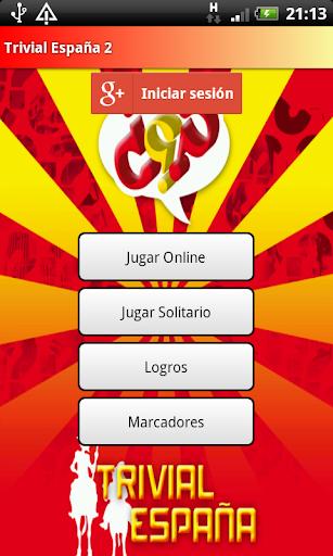 Trivial España 2