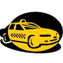 Cab Services logo