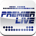 Premier Live logo