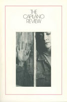 The Capilano Review - Front Cover - Winter 1994
