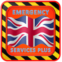 Emergency Services UK Plus