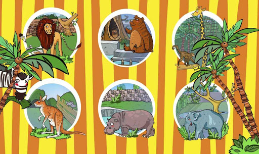 English for kids : ANIMALS