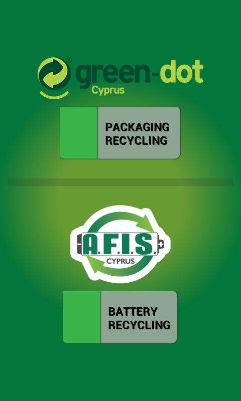 Recycling Cy - screenshot
