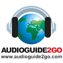 AudioGuide2Go.com icon