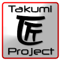TAKUMI Japanese Wallpapers icon