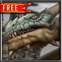 Dragon Strike FREE Wallpaper icon