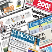 Venezuela Newspapers And News