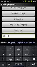Aplicaciones Android Parte 1: Teclados y LiveWallpapers