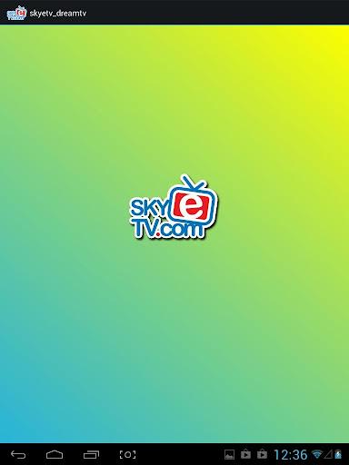 SkyeTV VOD
