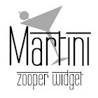 Martini Lite Zooper Widget icon