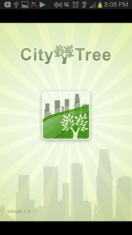 City Tree- screenshot