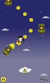 Captain Skyro Screenshot 4