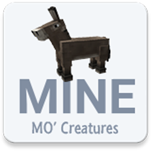 Mine MO' Creatures for PC and MAC