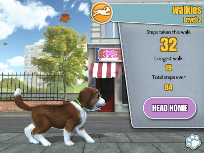 PS Vita Pets: Puppy Parlour- screenshot thumbnail