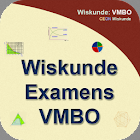 Wiskunde Examens VMBO icon