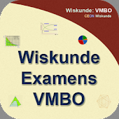 Wiskunde Examens VMBO