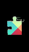 Screenshot of Google Play services
