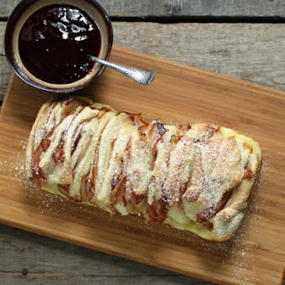 Monte Cristo Bread