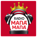 Radio Manà Manà All News 24 logo