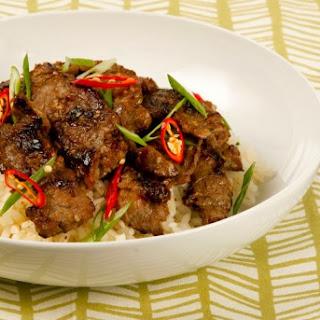 Quick Beef Bulgogi CBC Best Recipes Ever