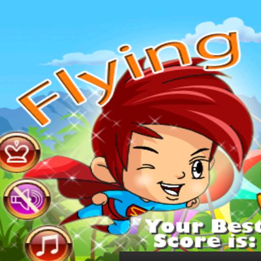 Flying Dutch Boy 動作 App LOGO-APP試玩