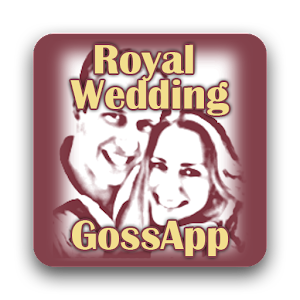 Royal Wedding GossApp