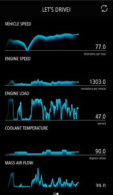 TomTom LINK 100 Companion - screenshot