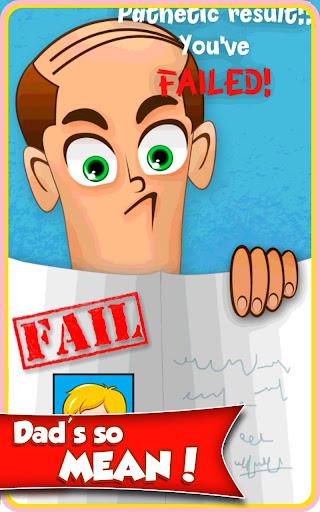 【免費角色扮演App】Cheating Tom-APP點子