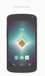 Jive - Icon Pack v2.8.9