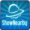 ShowNearby logo