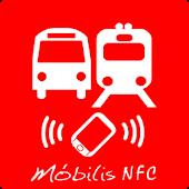 Mobilis NFC