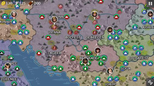 European War 4: Napoleon 1.4.2 screenshots 5
