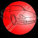 Car Cricket icon