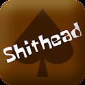 Shithead logo