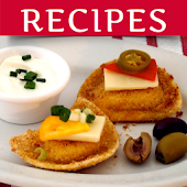 Appetizer Recipes!