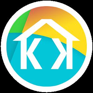 KK Launcher (KitKat Android 4.4)