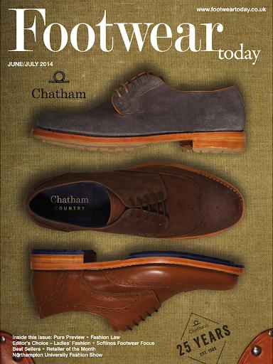 Footwear Today