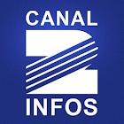 Canal2Infos icon