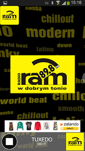 Radio RAM- screenshot thumbnail