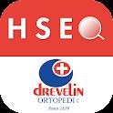 Drevelin HSEQ icon