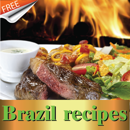生活必備App|Brazil recipes LOGO-綠色工廠好玩App