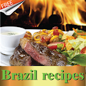 Brazil recipes icon