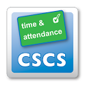 CSCS Time and Attendance icon