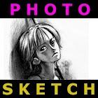 Photo Sketch - Photo Editing icon